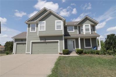 21120 W 56th Terrace, Shawnee, KS 66218 - #: 2124804
