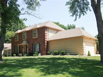 9809 W 104 Terrace, Overland Park, KS 66212 - MLS#: 2124862