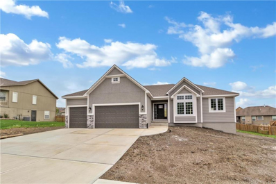 1202 Ridge Tree Lane, Pleasant Hill, MO 64080 - #: 2124921
