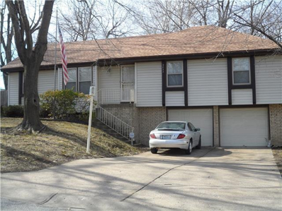 9832 Smalley Avenue, Kansas City, MO 64134 - #: 2124924