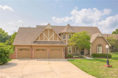 8312 NW Eastside Drive, Weatherby Lake, MO 64152 - MLS#: 2125084