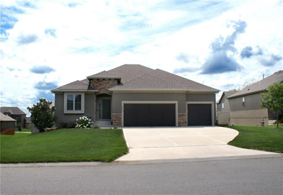 19413 W 199th Terrace, Spring Hill, KS 66083 - MLS#: 2125100