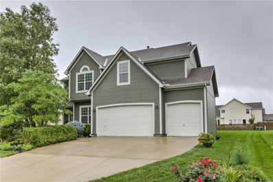 2504 SW Current Lane, Lees Summit, MO 64082 - MLS#: 2125106