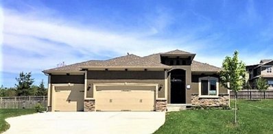 1310 Mission Drive, Raymore, MO 64083 - MLS#: 2125126