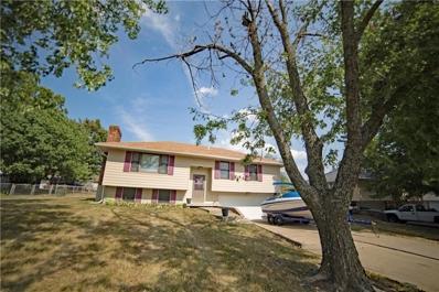 1208 N Raum Street, Lawson, MO 64062 - MLS#: 2125151