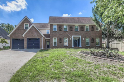 9105 W 127th Terrace, Overland Park, KS 66213 - MLS#: 2125157