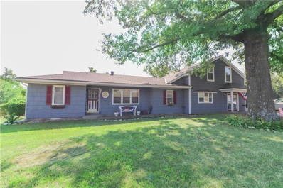 7125 Gleason Road, Shawnee, KS 66227 - MLS#: 2125164