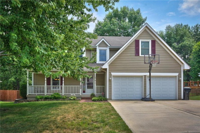 2601 S Cochise Avenue, Independence, MO 64057 - #: 2125174