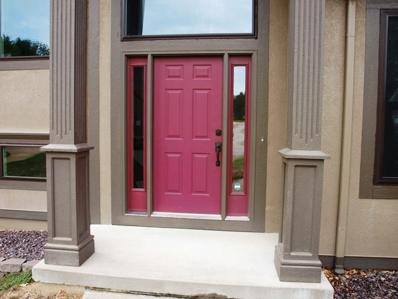 1150 Crimson Lane, Liberty, MO 64068 - #: 2125177
