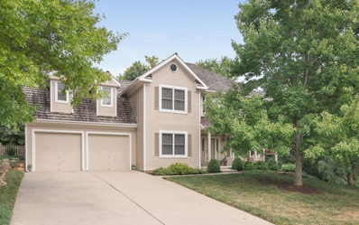 124 Willow Drive, Lansing, KS 66043 - #: 2125192