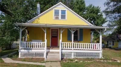 19860 S Vine Street, Spring Hill, KS 66083 - MLS#: 2125249