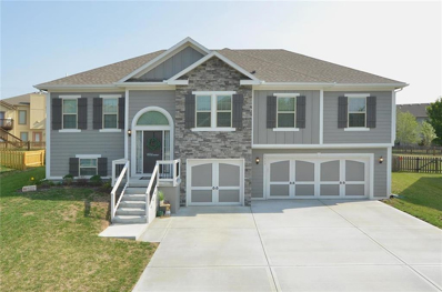 1517 Northpoint Avenue, Liberty, MO 64068 - MLS#: 2125262