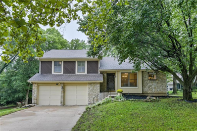 13321 W 80th Terrace, Lenexa, KS 66215 - MLS#: 2125311