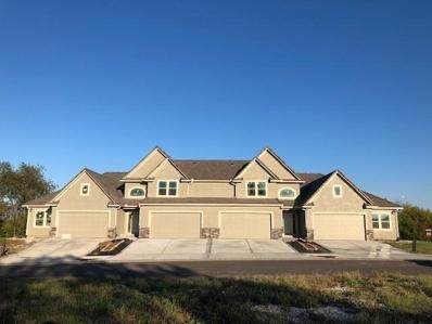 823 NE Lone Hill Drive, Lees Summit, MO 64064 - #: 2125323