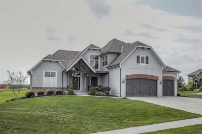 1114 James Creek Circle, Raymore, MO 64083 - #: 2125348