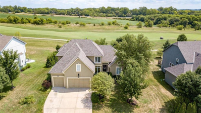 4417 N 141st Street, Basehor, KS 66007 - MLS#: 2125390