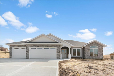 203 Golden Eagle Lane, Cameron, MO 64429 - MLS#: 2125430