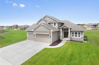 516 SE Linden Drive, Blue Springs, MO 64014 - #: 2125550