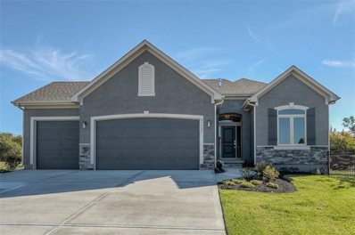 21125 W 190 Terrace, Spring Hill, KS 66083 - MLS#: 2125560