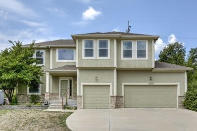10580 S Millstone Street, Olathe, KS 66061 - MLS#: 2125603
