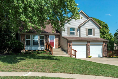15622 W 125th Street, Olathe, KS 66062 - #: 2125641