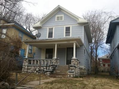 3428 Park Avenue, Kansas City, MO 64109 - MLS#: 2125748