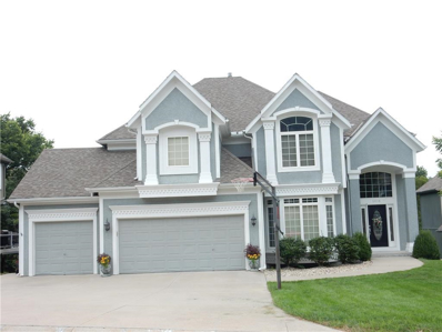 5818 NE TIMBER HILLS Drive, Lees Summit, MO 64064 - MLS#: 2125883