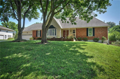 4341 S Avon Drive, Independence, MO 64055 - MLS#: 2125905