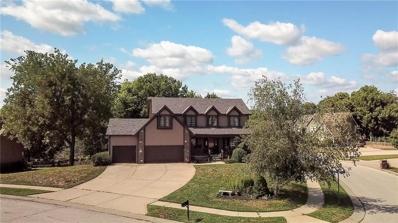 744 Cottonwood Terrace, Liberty, MO 64068 - MLS#: 2125909