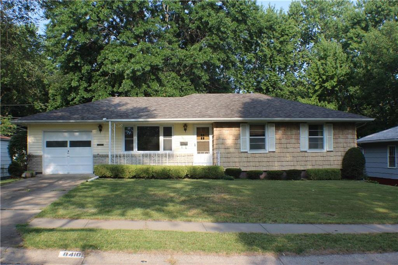 8410 Everett Street, Raytown, MO 64138 - #: 2125915