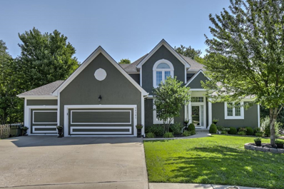 14165 NW 66th Court, Parkville, MO 64152 - #: 2125920