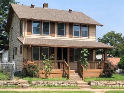 4918 Smart Avenue, Kansas City, MO 64124 - MLS#: 2125922
