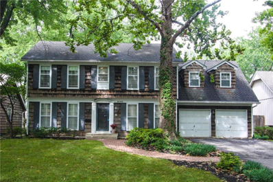 9908 Perry Drive, Overland Park, KS 66212 - #: 2126036
