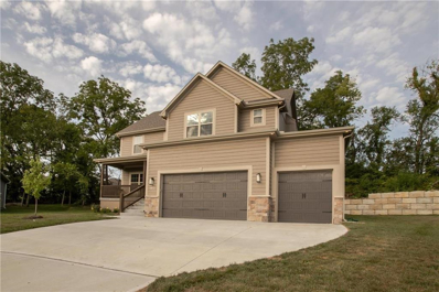 1402 Burr Oak Court, Grain Valley, MO 64029 - MLS#: 2126066