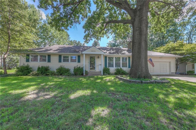 5615 W 81ST Terrace, Prairie Village, KS 66208 - MLS#: 2126114