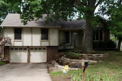 10252 Caenen Lake Road, Lenexa, KS 66215 - MLS#: 2126117