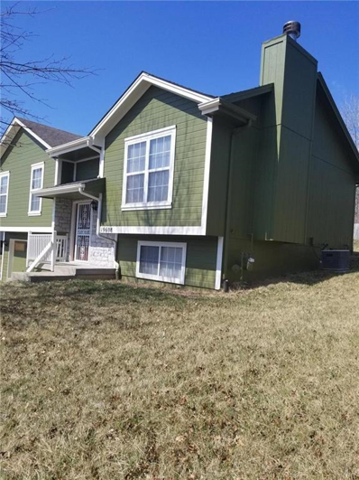 19608 E 9th St South Street, Independence, MO 64056 - #: 2126123