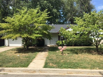 4801 Valley Lane, Saint Joseph, MO 64503 - #: 2126167