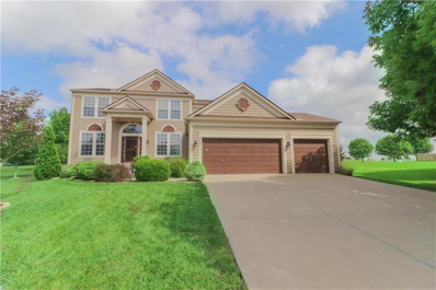 5536 Lakeridge Street, Shawnee, KS 66218 - #: 2126225