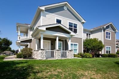 11751 S Roundtree Street UNIT 202, Olathe, KS 66061 - MLS#: 2126246