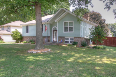 4831 Stearns Lane, Shawnee, KS 66203 - MLS#: 2126324
