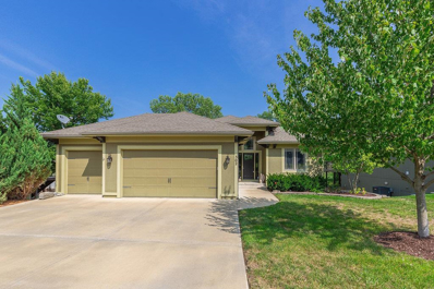 302 Broadmoor Drive, Louisburg, KS 66053 - #: 2126325