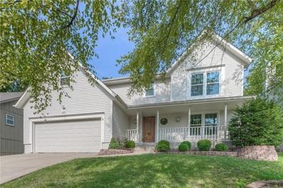 13145 S Fox Ridge Drive, Olathe, KS 66062 - MLS#: 2126337