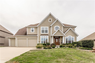 17535 NW 130th Terrace, Platte City, MO 64079 - #: 2126345