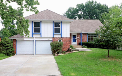 1113 Queens Place, Kansas City, MO 64131 - MLS#: 2126373