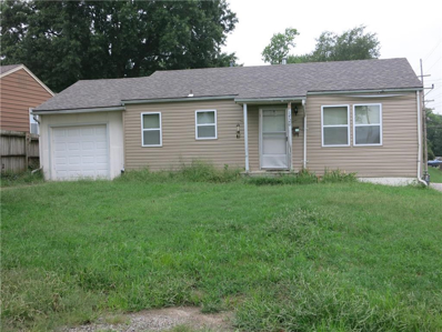 1720 N High Street, Independence, MO 64050 - MLS#: 2126454