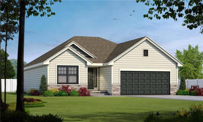 4004 NW Eclipse Place, Blue Springs, MO 64015 - MLS#: 2126461