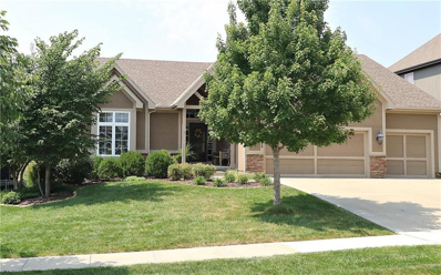12572 S Gleason Road, Olathe, KS 66061 - MLS#: 2126470