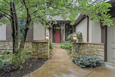 4229 W 114th Street, Leawood, KS 66211 - #: 2126546