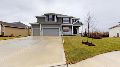 804 Canyon Lane, Lansing, KS 66043 - MLS#: 2126563